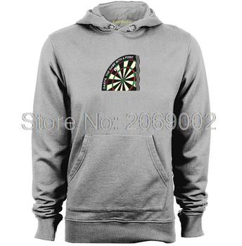 Ateş Dart Mens & Womens Rahat Hoodies